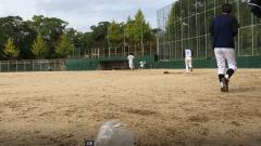 草野球20171018
