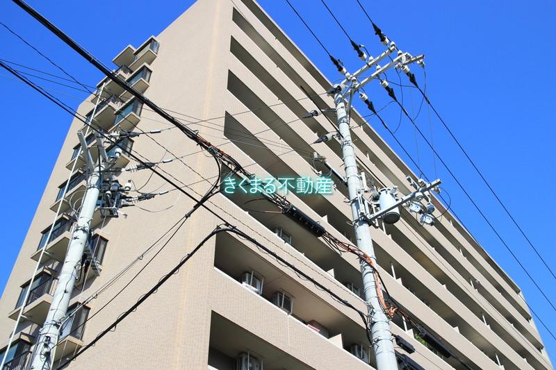 ロイヤルシャトー香枦園