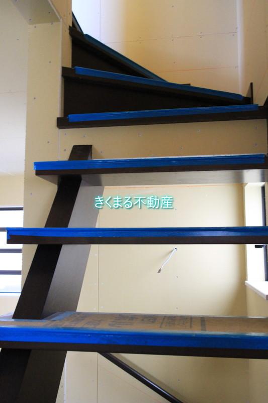芦屋市翠ヶ丘町新築一戸建て階段2-3_1