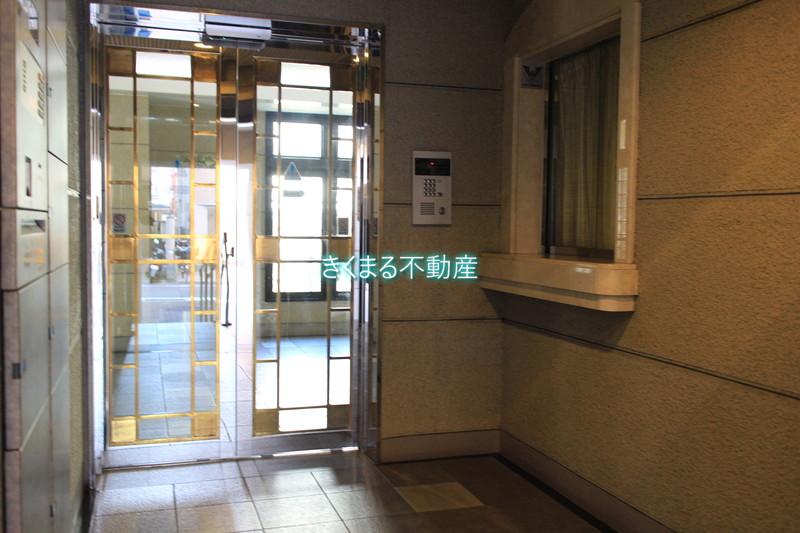 ロイヤル夙川エントランス3