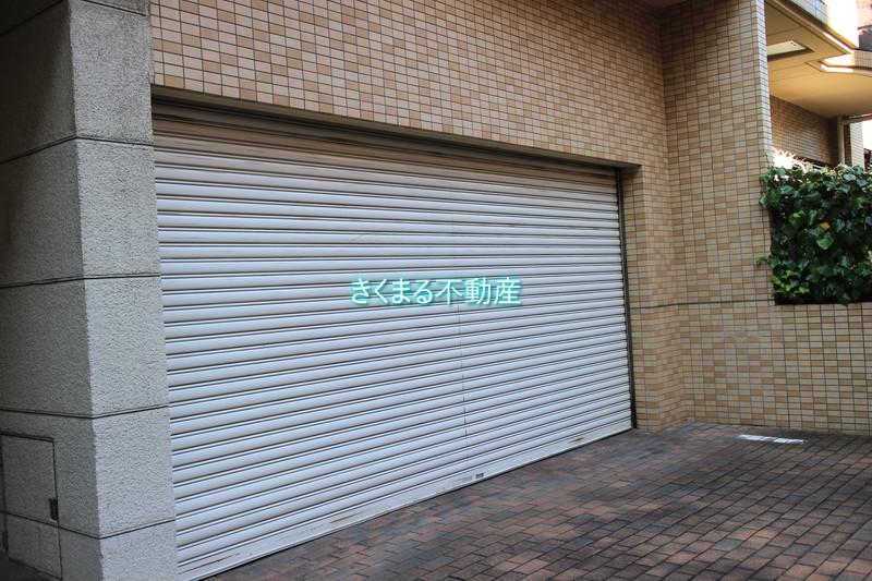 ロイヤル夙川駐車場